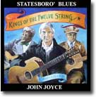 Statesboro' Blues - Kings of the Twelve String